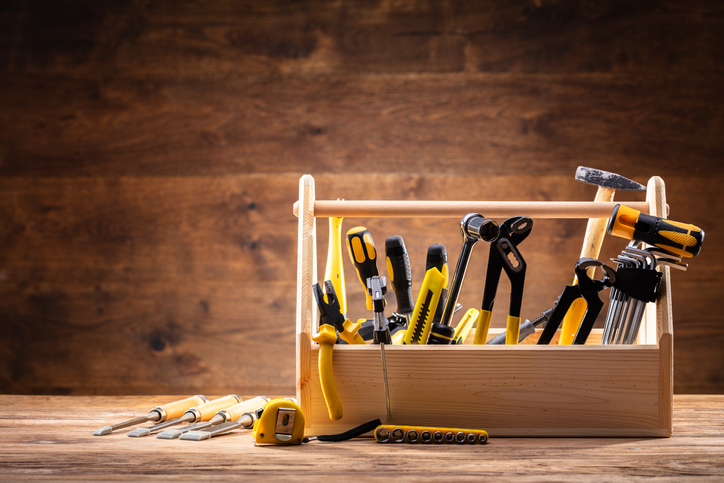 Discipleship Tools