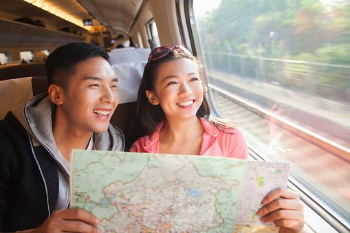 3. The Chinese Spiritual Journey