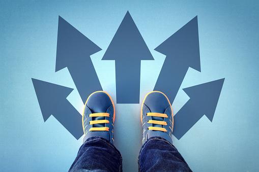 First Steps in Reaching Internationals