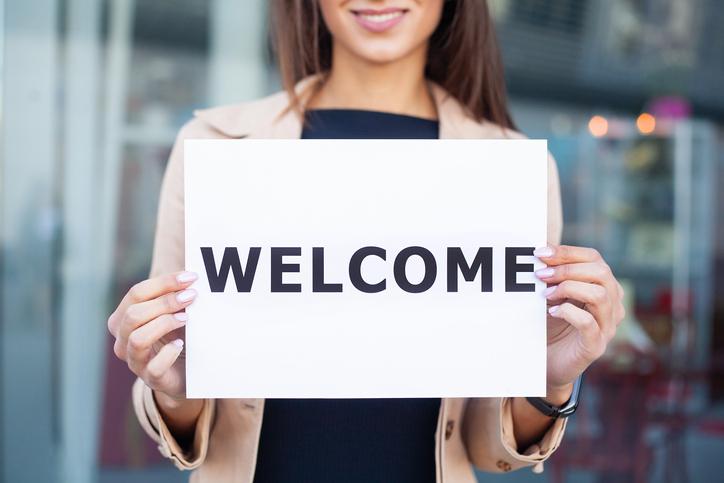 Ways to Meet Internationals
